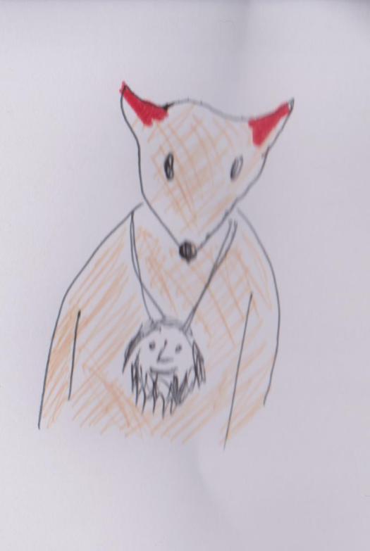 fox necklace 001