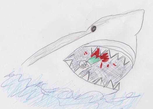 Shark 001