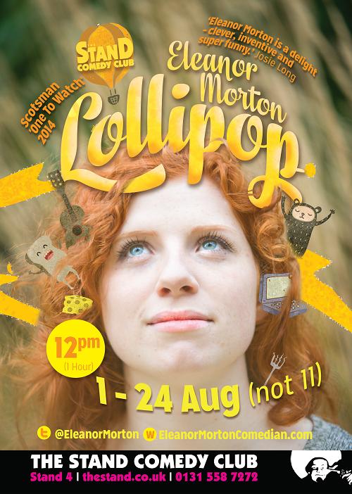 Fringe Poster!