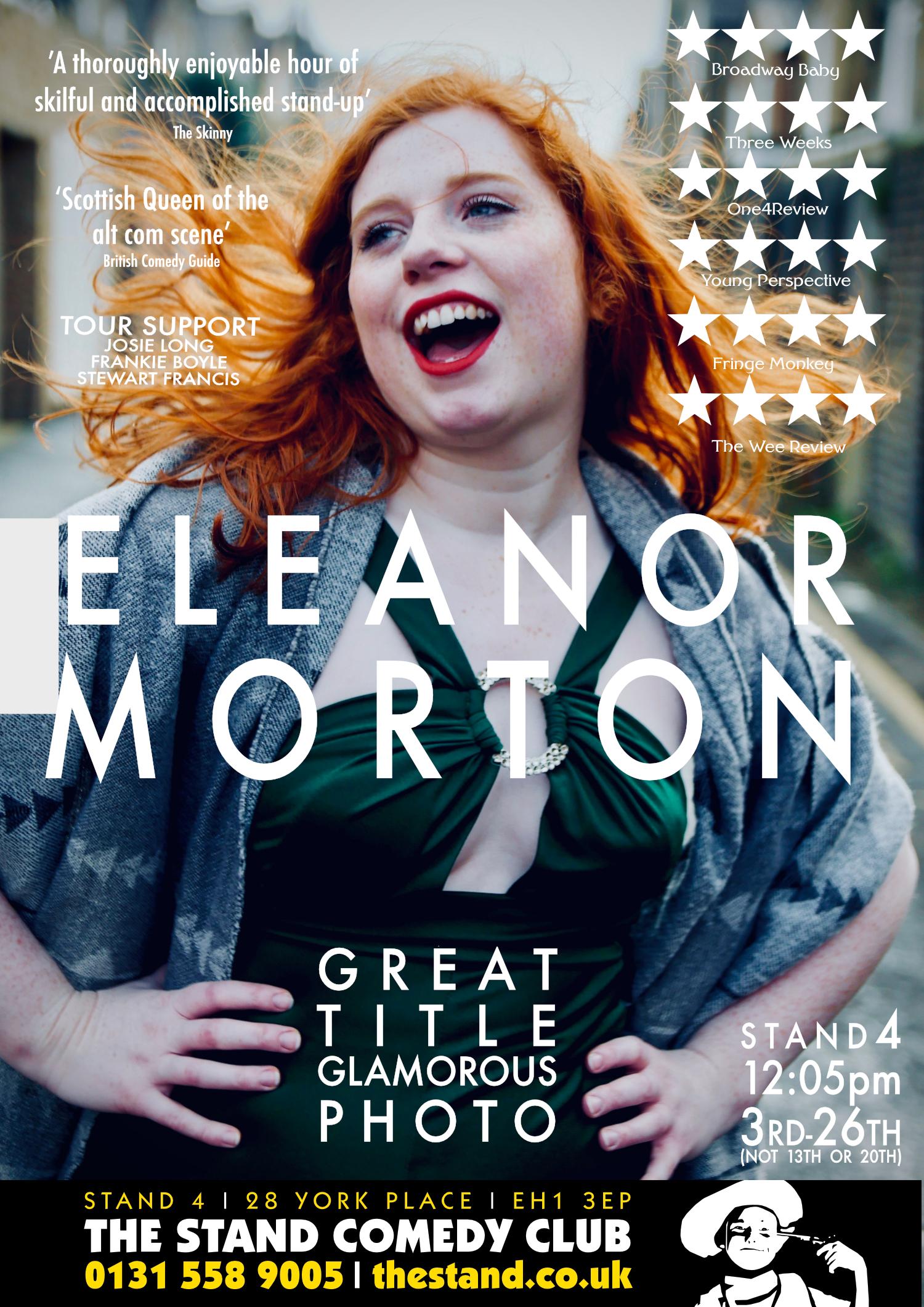 Eleanor 2018 Final